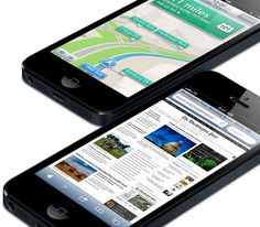 iPhone 5 vs. Smartphone Comparison Reviews On Youtube of iPhone, Samsung, HTC, Nokia etc.