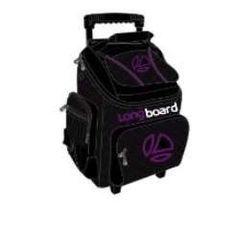 Longboard Top Opening Girls Pin School Trolley - Multi Colour | Buy Online in South Africa | takealot.com