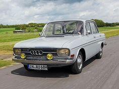 Audi Super 90 (1966 - 1970)