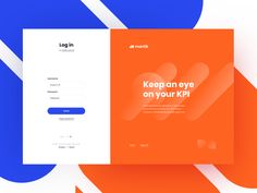 E-commerce Project Login 💎 designed by Stan Yakusevich 💥 for Heartbeat Agency. Connect with them on Dribbble; the global community for designers and creative professionals. Login Page Design, Web Ui Design, Responsive Web Design, Ui Web, Tablet Ui, Portfolio Web Design, User Experience Design, Information Design, Web Layout