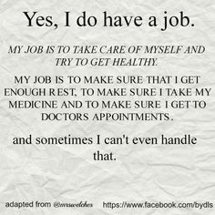 My life with Lupus/Fibro/Hashimoto's Chronic Migraines, Chronic Illness, Chronic Pain, Rheumatoid Arthritis, Ulcerative Colitis, Hypothyroidism, Illness Quotes, Pain Quotes, Ankylosing Spondylitis