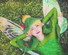 Always ready for adventure!  Happy #TinkerTuesday! ✨✨✨ Wings by @fancyfairyangela #tinkerbell #tink #tinkerbellcosplay #cosplay #disneycosplay #TheLostTreasure #TinkerbellAndTheLostTreasure #DisneyFairies #Fairy #ДиньДинь #Феи