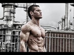 Bodybuilding Motivation - Make a Decision