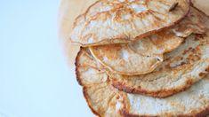 Zelf glutenvrije en koolhydraatarme tortilla's maken