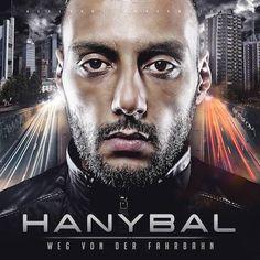 Hanybal - Weg von der Fahrbahn | Mehr Infos zum Album hier: http://hiphop-releases.de/deutschrap/hanybal-weg-von-der-fahrbahn