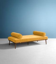 Unique Living Room Furniture, Hanging Furniture, Room Furniture Design, Living Room Sofa, Custom Furniture, Bedroom Furniture, Curved Sofa, Diy Sofa, Home Living