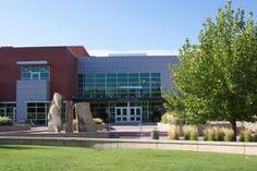 Colorado Mesa University, University Center, Grand Junction