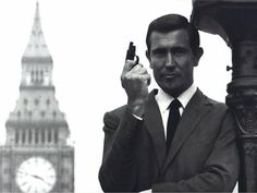 Georges Lazenby