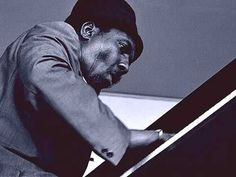 Thelonious Monk - Live In Paris 1964 - YouTube
