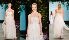 Whitney Deal | Bridal 2014 Runway