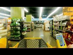 Emart Sale Navigation_VLC Sale Coupon - E-Mart: l'app che ti guida verso gli sconti al supermarket
