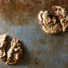 My Newest Chocolate Chip Cookies Recipe on Food52 recipe on Food52