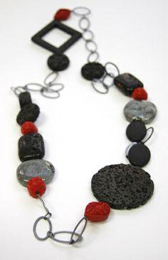 gatherings neckpieces | CARRIE McDOWELL