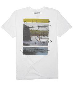Billabong US Mens : Tees - Freesurf Surf Outfit, Swimwear Brands, Cool Tees, Mens Tees, Surfing, Shirt Designs, Seas, Spring Fashion, T Shirt