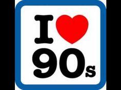90s Dance  VOL 2 ENGANCHADO x DJ TONY BS AS (LANUS)