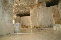 Cava di Marmo al Coperto di Fantiscritti Carrara (Italy): Top Tips Before You Go - TripAdvisor