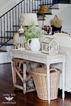 701 Best Home - Vintage Home and Chic Things images | Sweet
