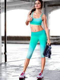 VSX Sport | Workout clothes for Women #fitness #apparel #sport #women #gym #workout | SHOP @ FitnessApparelExpress.com