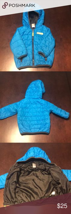 Carter's Puffer Coat Very stylish and warm winter coat. Can be used for boy or girl. In EUC from smoke free home. Carter's Jackets & Coats Puffers