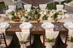 Cricut Wedding Reception
