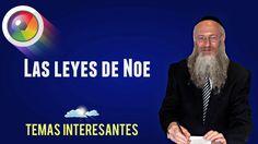 Las leyes de Noé