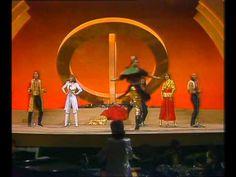 eurovision 2009 germany lyrics