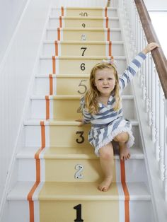 5 Hot Ideas for House Numbers (http://blog.hgtv.com/design/2014/08/18/house-numbers-ideas/?soc=pinterest)