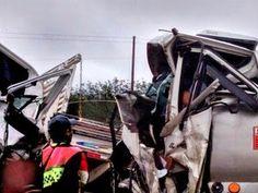 Blog Paulo Benjeri Notícias: Dois morrem e quatro ficam feridos em acidente na ...
