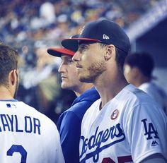 Dodgers Nation, Dodgers Baseball, Cody James, Cody Bellinger, Dodger Blue, Los Angeles Dodgers, World Series, Man Crush, Champs