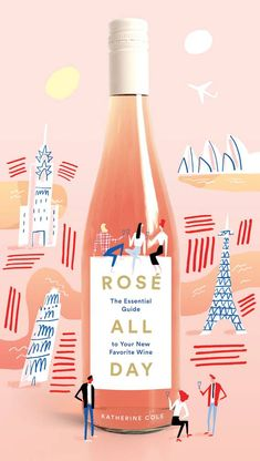 The Rules of Rosé: A Wine Expert Shares Her Tips.