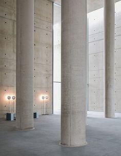 Minimalistische architectuur | Froot.nl