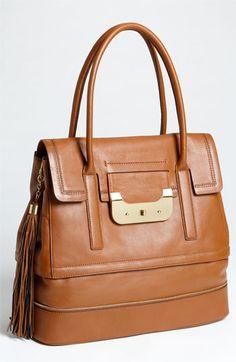 Diane von Furstenberg 'Harper Laurel' Shoulder Bag | Nordstrom