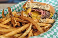 13 Best Burgers from Diners, Drive-Ins and Dives - Answers.com