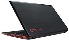 Toshiba Satellite Qosmio X70-B-10F – laptop gaming Toshiba