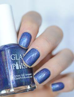 Glam Polish (Swatch New Collection) | VGP – Portfolio