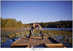 Langley & Vancouver Wedding & Engagement Travel Photographer. Meg Kristina Photography. Deer Lake Park, Burnaby BC Engagement Pictures, Wedding Engagement, Engagement Session, Lake Park, Travel Photographer, Engagement Photography, Vancouver, Deer, Cards