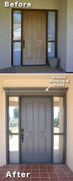 Upgrade Your Exterior Door Presentation