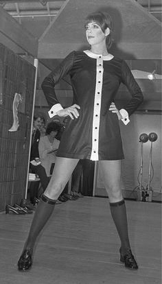 Mary Quant dress 1969