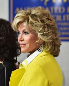 Actress Jane Fonda attends the premiere of Netflix's Grace and Frankie at Regal Cinemas L.A. Live on April 29, 2015 in Los Angeles, California.