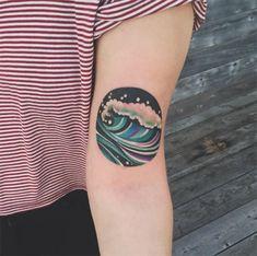 #tattoofriday - Karl Marks, Canadá;