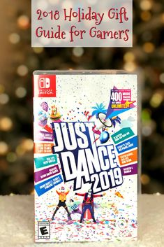 Do you have a gamer on your shopping list? From adult action games to family-friendly challenges, check out our list for 2018 Holiday Gift Guide for Gamers. Action Games For Kids, Games For Kids Classroom, Movement Activities, Activities For Kids, Holiday Gift Guide, Holiday Gifts, Learning Stations, Everything Baby, All Things Christmas