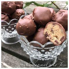 Vardagsmat a la Jess - Cookie Dough tryffel