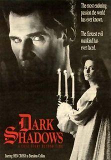 dark shadows tv series 1991 - Google Search