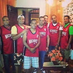 > #TBT del equipo de #Jaraguenses Los Macabros https://www.instagram.com/p/BA0MysWmOqU/