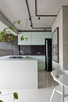 20 best small minimalist kitchen design ideas images minimalistic rh pinterest com