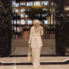 Vivy Yusof - So elegant in MiraFilzahxFV