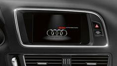 2016 Audi SQ5 Model MMI Navigation Plus