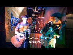 Operation Paul Revere INFOWARS.com video contest:Ride For Liberty / Entr...