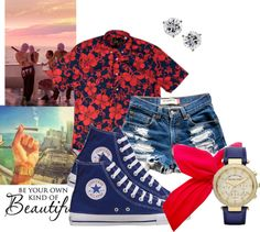 """I'm out of touch, I'm out of love..."" by deathbydesigner ❤ liked on Polyvore"