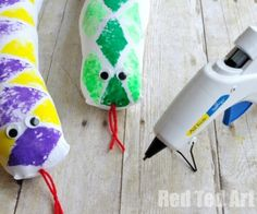 TP Roll Shaun the Sheep by Red Ted Art - Red Ted Art's Blog
